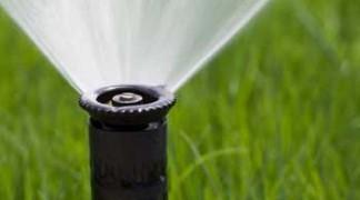 Brummel Lawn Irrigation