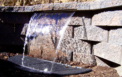 Looking for Affordable Water Feature Options?