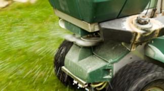 Brummel Lawn Applications